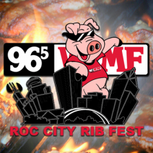 Rock City Rib Fest Logo